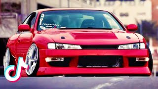 These Are The Cars of Tiktok! JDM and More   Tiktok Car Compilation! 🏎️ #16