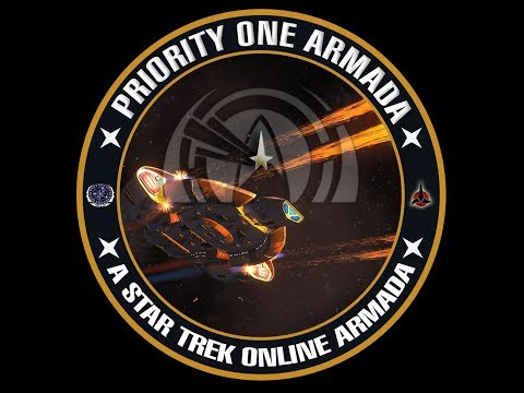 Prioirty One Armada Live - Episode 63