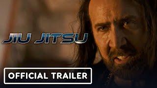 Jiu Jitsu: Exclusive Official Trailer (2020) - Nicolas Cage, Tony Jaa, Frank Grillo