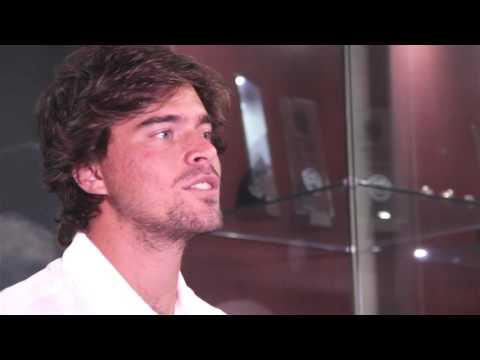 Joao Monteiro: NCAA Tournament Semifinals