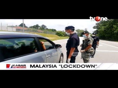 Malaysia Terjunkan Tentara