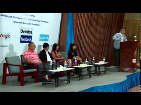 5-4 Future Social Media in Myanmar part 4