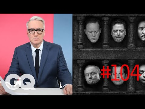 Trump's Threats Are Getting Out of Control | The Resistance with Keith Olbermann | GQ