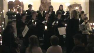 Vox Angelica - Karácsony ünnepén
