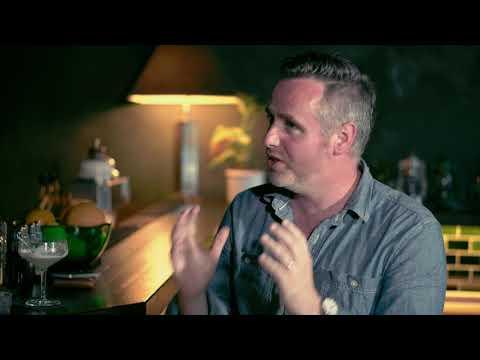Matthew McAllister | Interview #1 | Open Strings Berlin