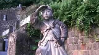 マッシューの日本縦断の旅 http://iretoon.com.