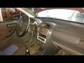 Ubicación VIN CODE (Número De Chasis) Chevrolet Montana 2006