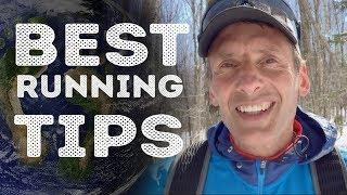 Best Running Tip for Beginning and Intermediate Runners