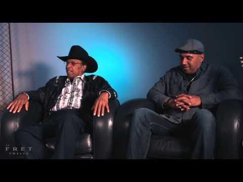 In Memory of Blues Legend, Lonnie Brooks (Filmed 2013)