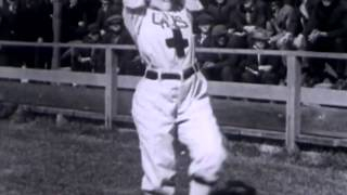 [Oakland Oaks Baseball Season Opens] 1918