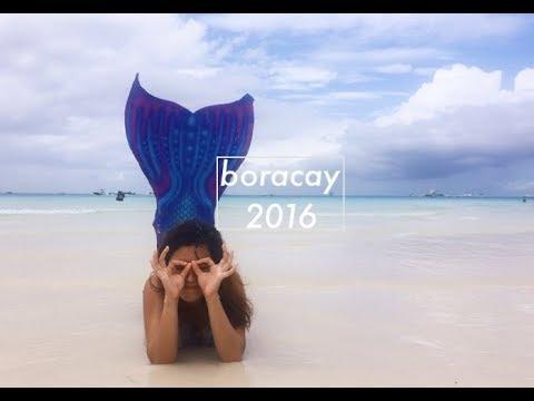 Boracay II | 2016