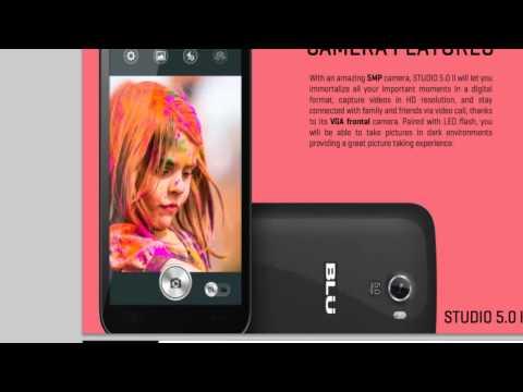 Blu Studio II 5 0 Review - Best Prepaid Cell Phone Value?
