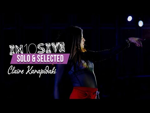 Claire Karapidaki | Solo & Selected Groups | I Like Boys | In10sive Mastercamp Greece 2020