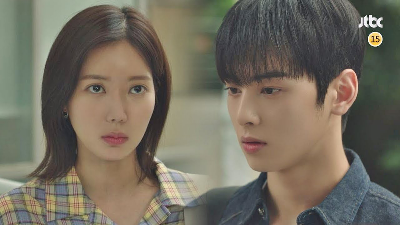 "My ID Is Gangnam Beauty"" (2018 Drama): Cast & Summary   Kpopmap"