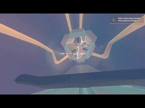 InnerSpace   Game play Part One (No Commentary)  