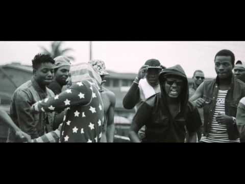 Video: T.R (Terry Tha Rapman) –Your Best Rapper Is A Lie