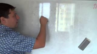 Алгебра 11 класс. 2 сентября. Понятие корня степени n й степени #2