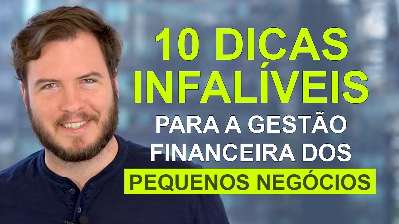 Download Primo Rico - 10 Dicas infalíveis para a gestão financeira dos pequenos negócios