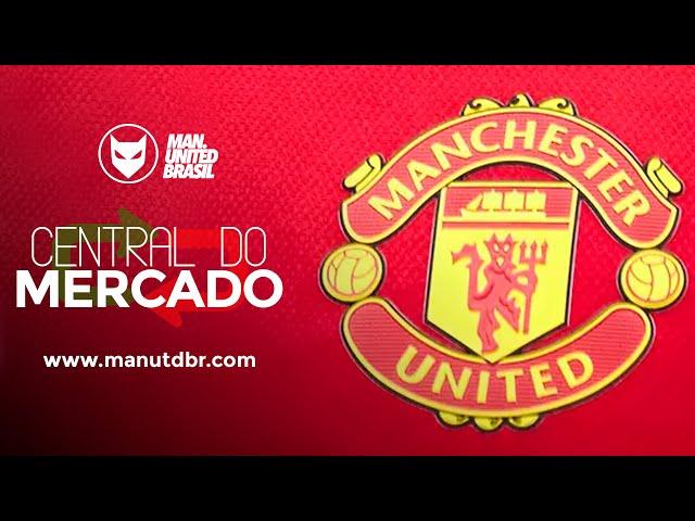 CENTRAL DO MERCADO RED DEVIL - MANUTD BR - 21/06