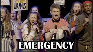 EXCLUSIVE! '#Emergency' - New Musical Theatre Song about Climate Change Protests | Spirit YPC