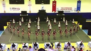kırklareli halk oyunları 2018 grup yarışması
