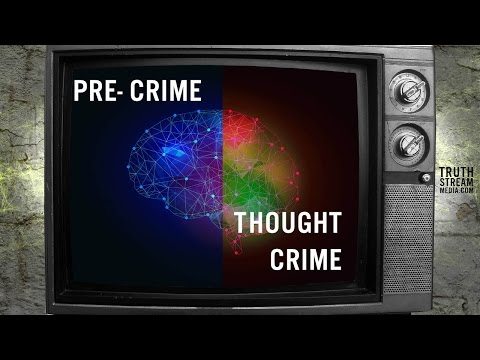 Davos Elite Reveal Orwellian Plan to Decode Your Brain and Read Your Mind