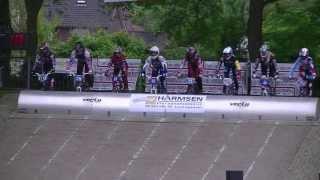 Ruby Huisman Finale TC 3 Luyksgestel 2013