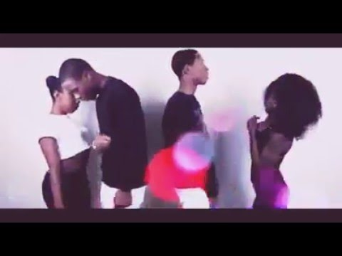 Bantu Music 2016)  NEVER GIVE UP ON ME Young Smooth ft OS DAKID