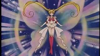 Sailor Moon's *unseen* transformation