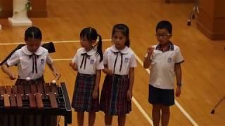 Publication Date: 2018-10-24   Video Title: 龍貓主題曲(Totoro)-胡素貞博士紀念學校-2017-聯