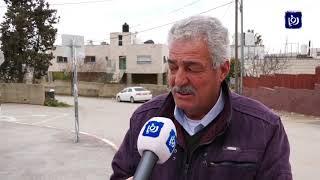 حي استيطاني ضخم على أراضي مطار القدس  (19/2/2020)