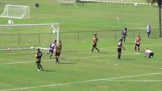Nathaniel Adamolekun Orlando City Soccer 2015 16 Season Highlights