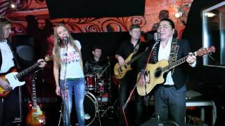 Stumblin`in Cover by CarBOOT