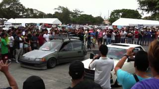 Honda & Toyota JDM Pampanga Engine Roar at Octoberfest 2013