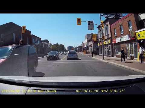 Ottawa's Montreal Road