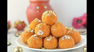 Ладу. Индийская сладость.