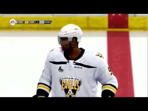 VHL League Arena CHL Finals