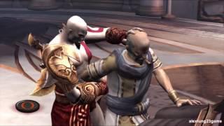 God of War 2 HD - Full Story version (Part 13 The Phoenix Chamber)