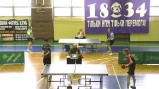 Мужская Супер лига. 2 февраля 2017