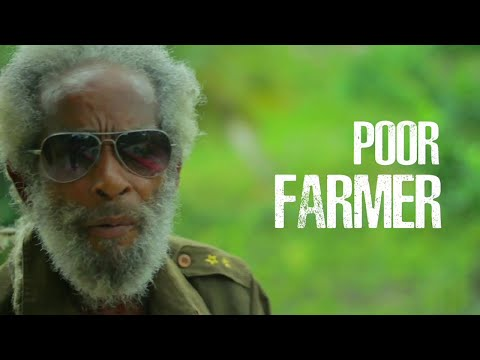 📺 Max Romeo - The Farmer's Story [Official Video]