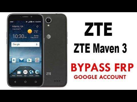ZTE Maven 3 Video clips - PhoneArena