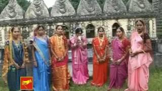 Sankha Bajao | সঙ্খা বাজাও | New Bengali Anukul Chandra Bhajan | Rai Sampa | Beethoven Records