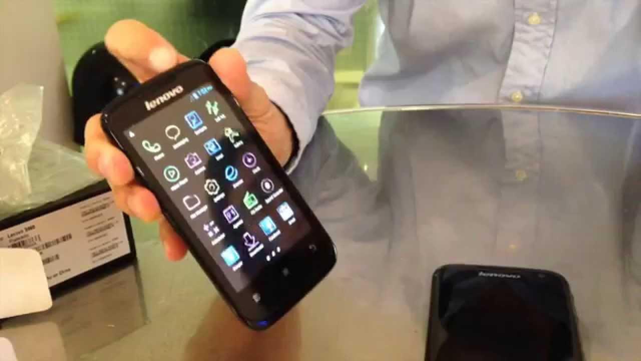 64e61fef8b2 Estos son los Smartphones que Lenovo Trae a Colombia - YouTube