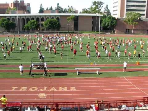 USC Band - College Karaoke Show