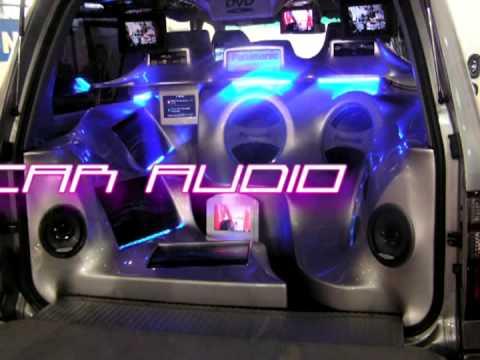 Promo 2 Tuning Colombia 28 Octubre 2012 En La Pista Xrp
