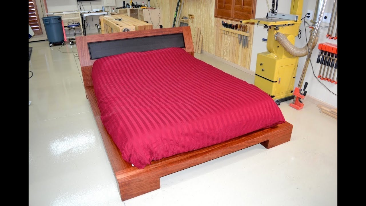 Fresh  Platform Bed Part of Hardware Supports u Finish