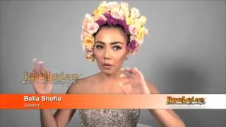 'REZEKI ANAK SOLEH' Bella Shofie Habiskan Ratusan Juta