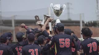Resumen  Copa S.M. El Rey y las finales de la SBL (Spanish Baseball league)