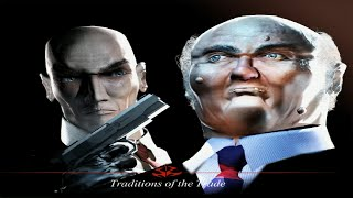 Hitman codename 47 Mission 8 - Traditions of the Trade Walkthrough
