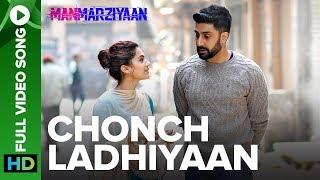 Chonch Ladhiyaan Manmarziyaan Mp3 Song Download